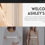 Ashleys Closet