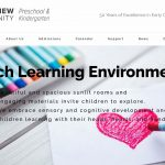 Montview Community Preschool