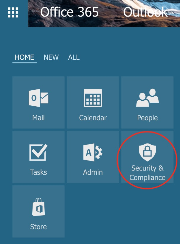 security settings for migrating data from office 365 to g suite